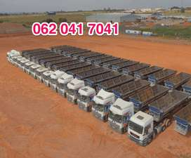 SIDE TIPPERS FOR HIRE