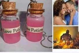 Muthi Love Potion