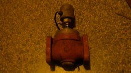 Elektrozawór do wody gorącej i powietrza 230V 12bar FACH Cieszyn