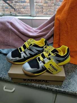 Prolite karakal original squash shoes