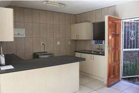 Offer Pending - Two Bedroom townhouse in Garsfontein