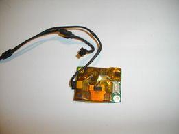 Modem 56K ANTEL MC-102 z laptopa IBM/Lenovo T60