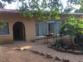 Spacious 4 Bedroom house to rent in Moregloed Pta
