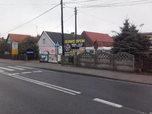 """Serwis Opon Wulkanizacja """"ANDAR"""" Opony Nowe i Używane - Stary Kisielin Zielona Góra - image 5"""