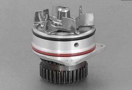 Радиатор охлаждения кондиционера масляный Интеркул помпа Nissan ниссан