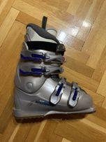 Лыжные ботинки женские Salomon Performa 6 (размер37-37.5; 24-24,5см)