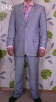 костюм мужской,пиджак,брюки