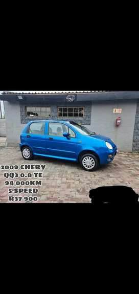 Variety of good condition cars and bakkies for sale
