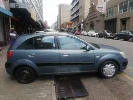 Kia Rio 1.4 hatch back 2007 model for Sell