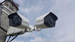 Монтаж та обслуговування систем відеоспостереження