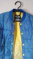 Куртка демисезонная р.98-104