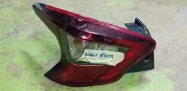 Nissan Micra left rear tail light for sale