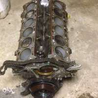 Image of V12 mercedes s600 bottem end