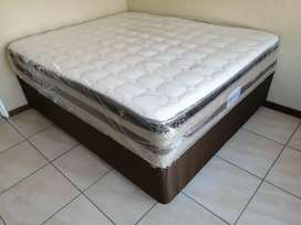 New quality Sealy beds
