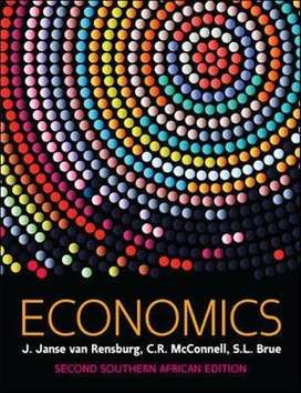 Economics, Second Southern African Edition