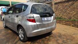 Honda Jazz 1.2 Hatchback Automatic For Sale