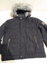 Демисезонная куртка курточка парка TU