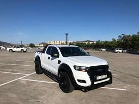 Ford Ranger SuperCab 2016