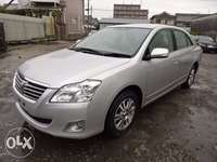 Just arrived Toyota Premio valvematic engine fully loaded 0