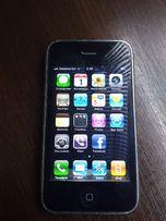 Apple iPhone 3G 8GB Neverlock оригинал из США !GSM связь ! 3G интернет