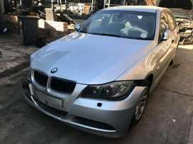 2006 BMW E90 320D Stripping For Spares
