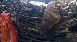 Продам ресору задню-передню Mercedes 809,811,814,817 і т.д.