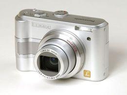 Panasonic Lumix DMC-LZ5 фотоаппарат