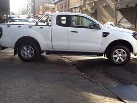 Ford ranger is available