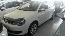 2016 vw polo vivo GP 1.4 eclipse