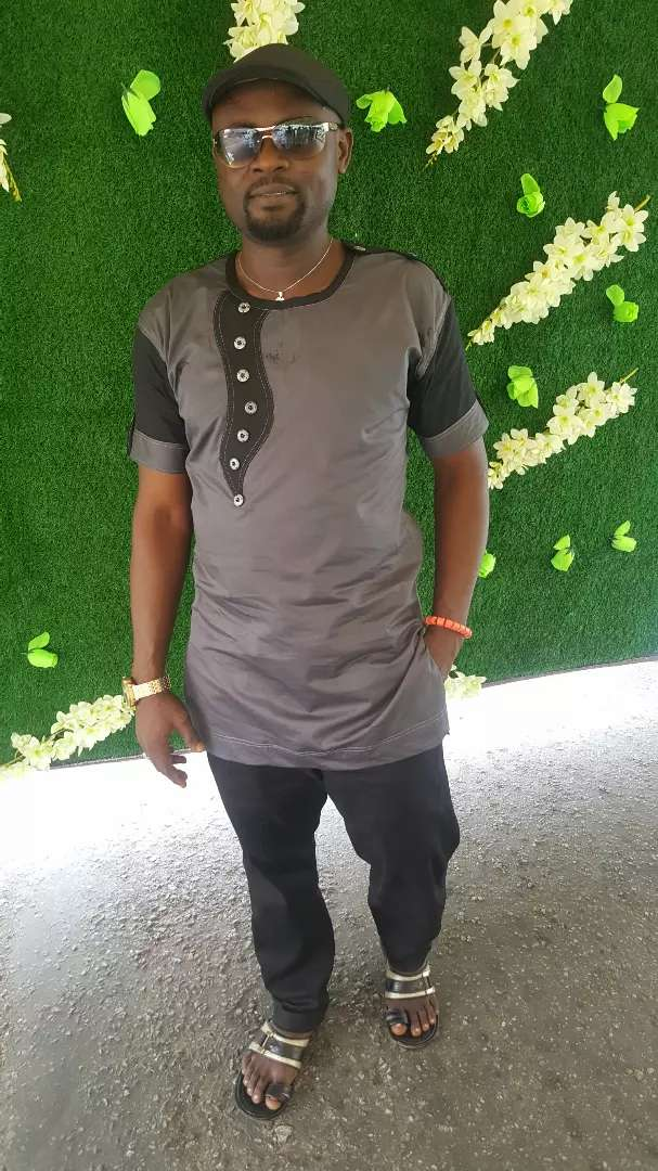 African wear special 0