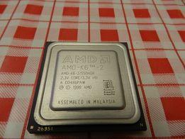Процессор AMD-K6-2/550AGR 400руб.