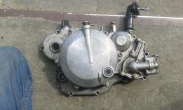 Pokrywa Sprzęgła cięgno Dekiel pompa wody Kawasaki KX 125 części