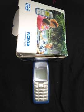 Second hand Nokia phone
