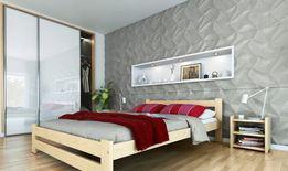 Łóżko 160x200 Lite drewno ! Transport Gratis !