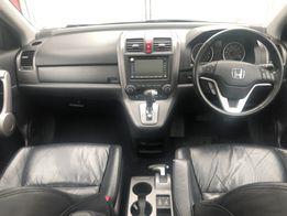 Салон сиденья кожаные Honda CR-V crv кресло диван потолок порог airbag