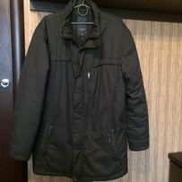 Куртка парка, бренд Crossfield