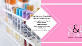 Start your own mini Slimming Clinic
