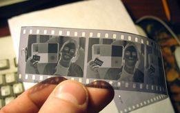 Оцифровка видеокассет, цветных и ч/б негативных фотопленок, слайдов