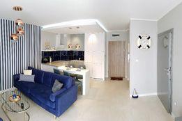 Apartament 6 osobowy z widokiem na morze WAKACJE sylwester REWAL