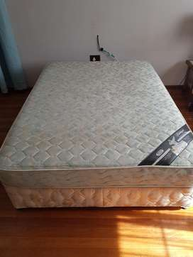 Simmons Bed & Mattress