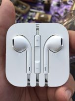 Наушники Apple EarPods оригинал из комплекта iPhone(айфон) Одесса