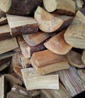 Sprzedam drewno opałowe sosna gruba SUCHA
