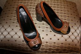 туфли кожа Mario Muzi Турция, 36 размер