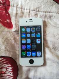 Image of IPhone 4s 8gig for sale