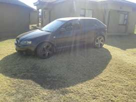 Audi A3 2006 model for sale