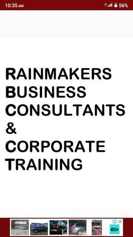 CHEAPEST courses available Rainmakers Technical Training