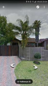 Image of Nelspruit 3 bedroom 2 bathroom house for rent near private hospital