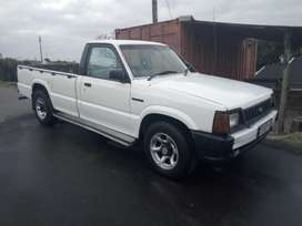 Ford Courier 2.2lt Petrol