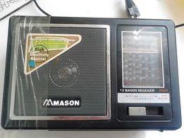 Радиоприёмник всеволновый