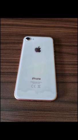Iphone 8 256 .. swop for xs 256